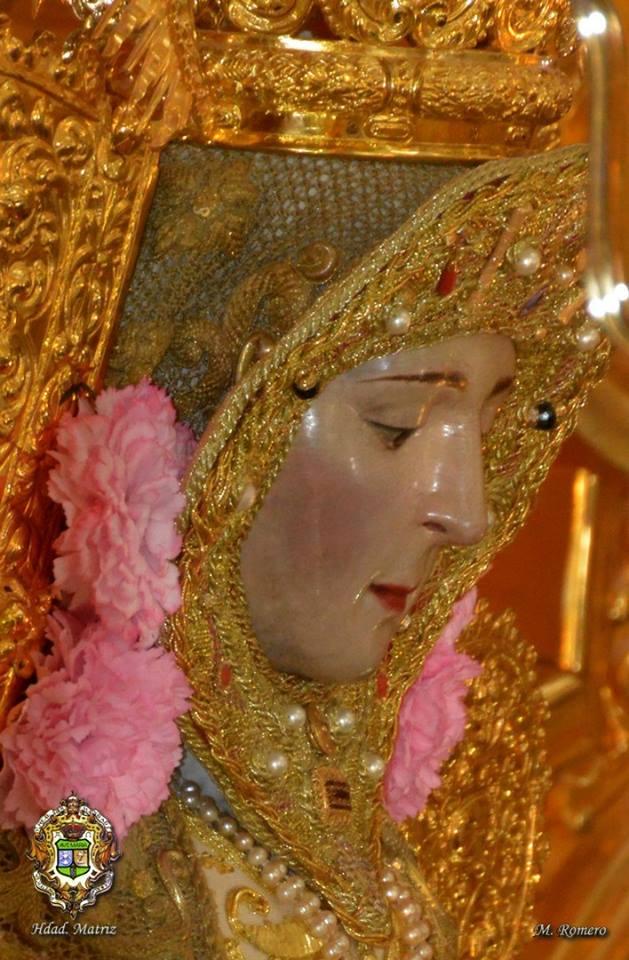 Virgen candelaria 2016-10
