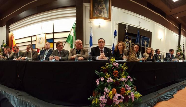 Asamblea Comarcal Caminos de Sevilla 2016
