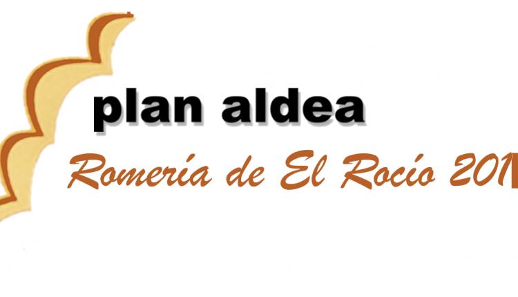 Romería de El Rocío 2016 – Plan Aldea, Solicitud de terrenos y Pases de vehículos