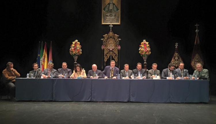Chiclana – Asamblea Comarcal de Caminos de Cádiz 2016