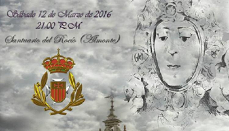 Hermandad Matriz – Concierto de Marchas Procesionales 2016