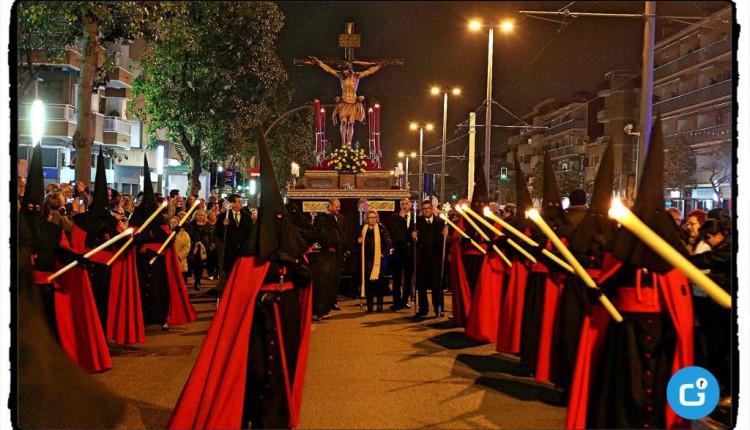 Hermandad de Cornellá – Cornellá respira con tristeza esta Semana Santa