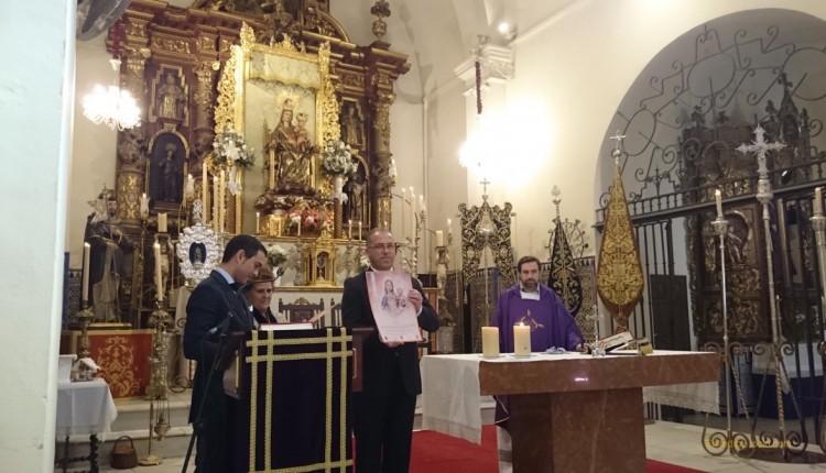 Hermandad de Isla Cristina – Peregrina ante La Bella y gana el Jubileo