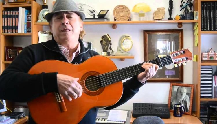 Hermandad de Chipiona – Miguel Moyares, Pregonero del Rocío 2016