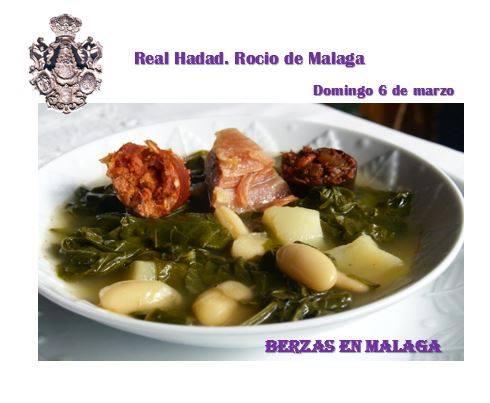 Malaga berzas 2016