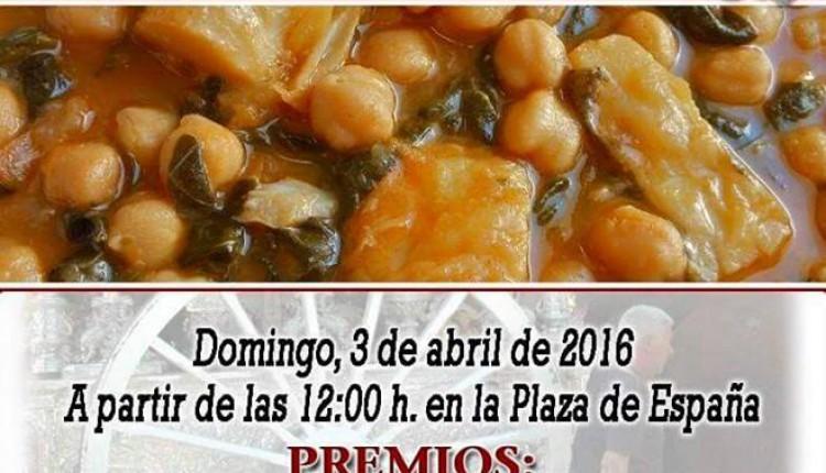 Hermandad de Olivares – VIII Concurso de Potaje Rociero
