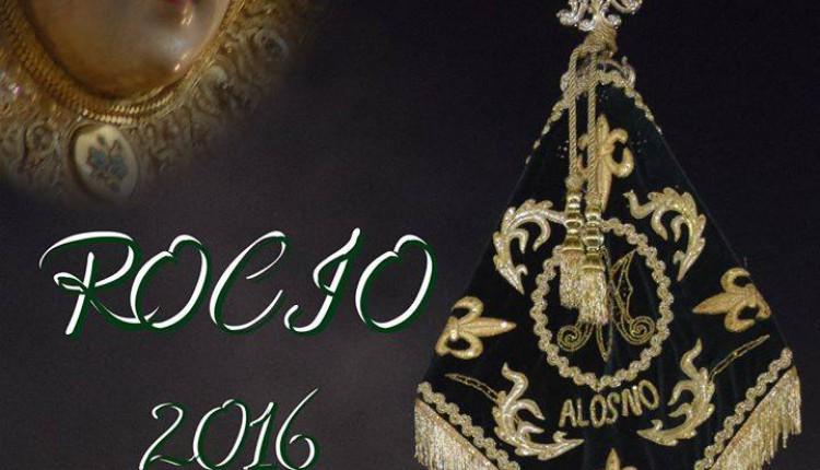 Hermandad de Alosno – Cartel del Rocío 2016