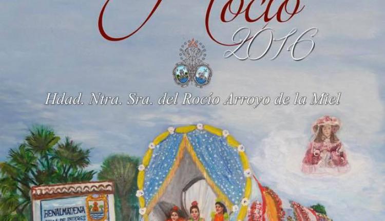 Hermandad de Arroyo de la Miel – Cartel del Rocío 2016