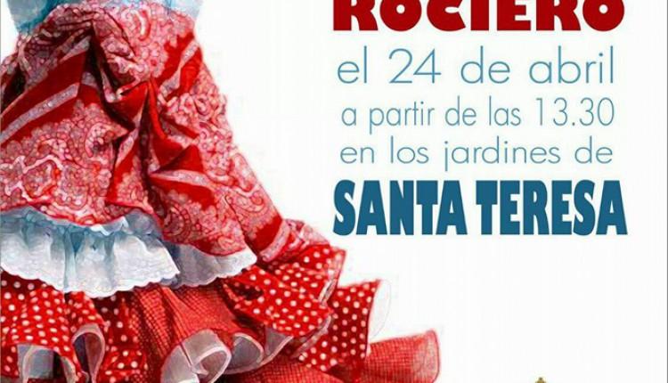 Hermandad de Ceuta – Domingo Rociero