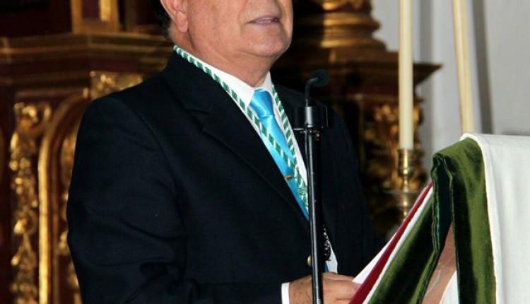 Hermandad de Espartinas – Solemne Triduo y Pregón a cargo de D. Juan Márquez Fernández