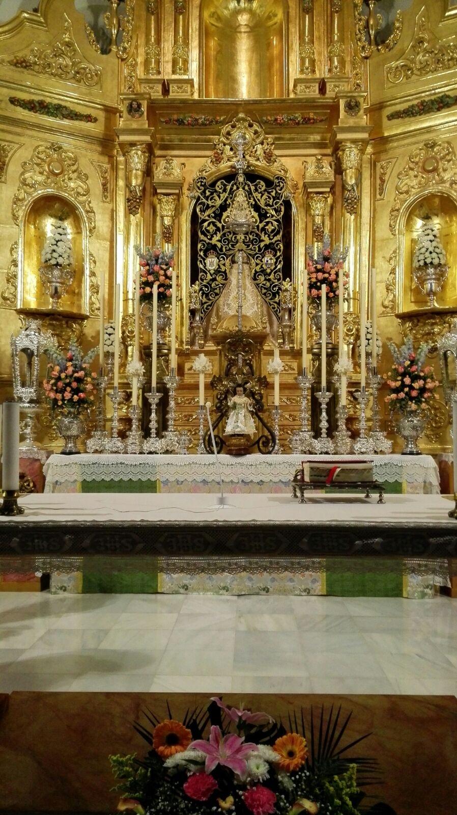 Isla Cristina-Altar 1