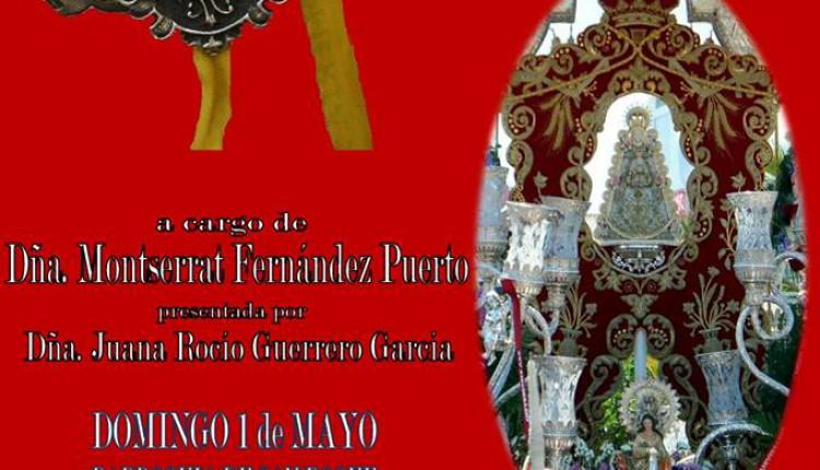 Hermandad de Las Cabezas – XXX Pregón Rociero a cargo de Doña Monserrat Fernández Puerto