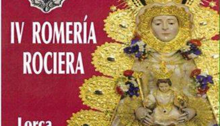Hermandad de Lorca – IV Romería Rociera