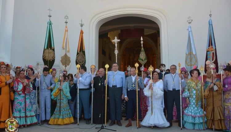 Romería de Ntra. Sra. del Rocío 2016 – RESUMEN