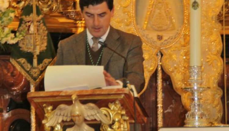 Hermandad de Garrucha – IV Ciclo de Conferencias, El Rocío una realidad de Fe