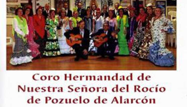 Hermandad de Pozuelo – Festival Rociero 2016