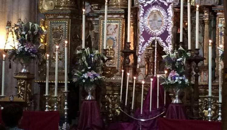 Hermandad de Ronda – Santa Misa de Accion de Gracias