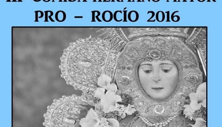 Hermandad de Sabadell – III Comida Hermano Mayor 2016