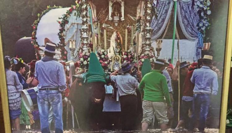 Hermandad de Salteras – Cartel del Rocío 2016