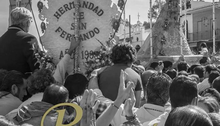 Hermandad de San Fernando – Cartel del Rocío 2016