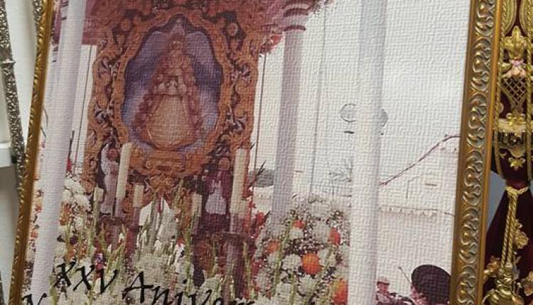 Hermandad de Valencia – Cartel del Rocío 2016