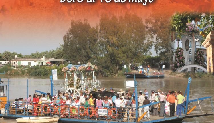 Cruce de Hermandades por Coria del Río 2016