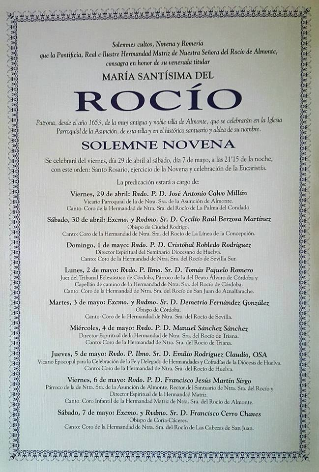 programa rocio 2016 -1