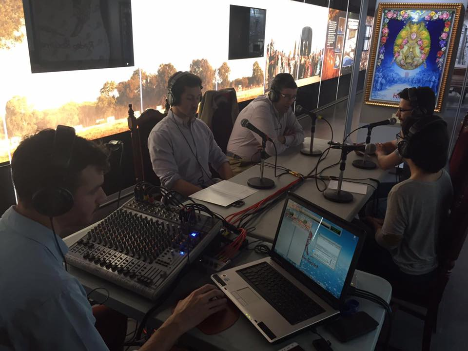 rociana radio 2016-2