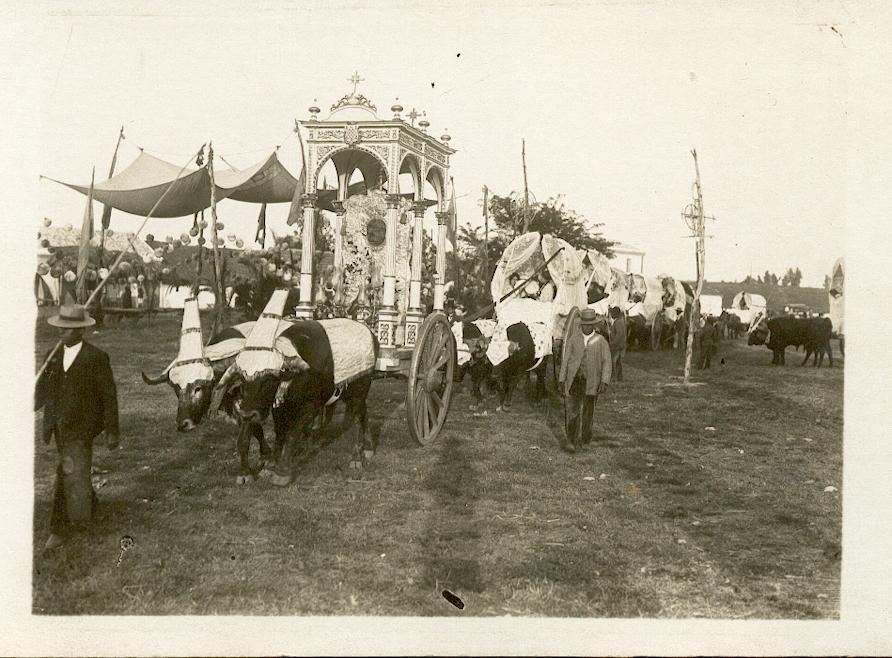 1919 Año de la Coronación