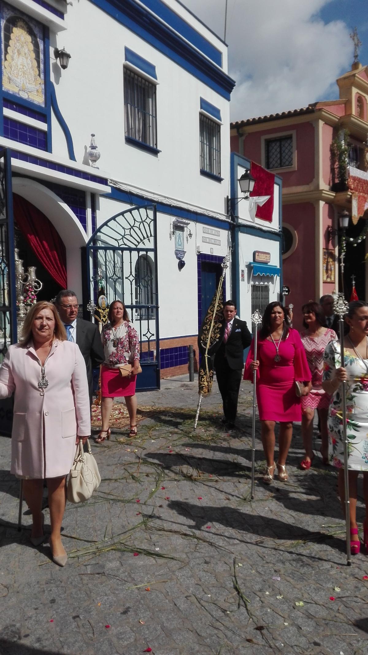 Isla Cristina 2016 Corpus 1