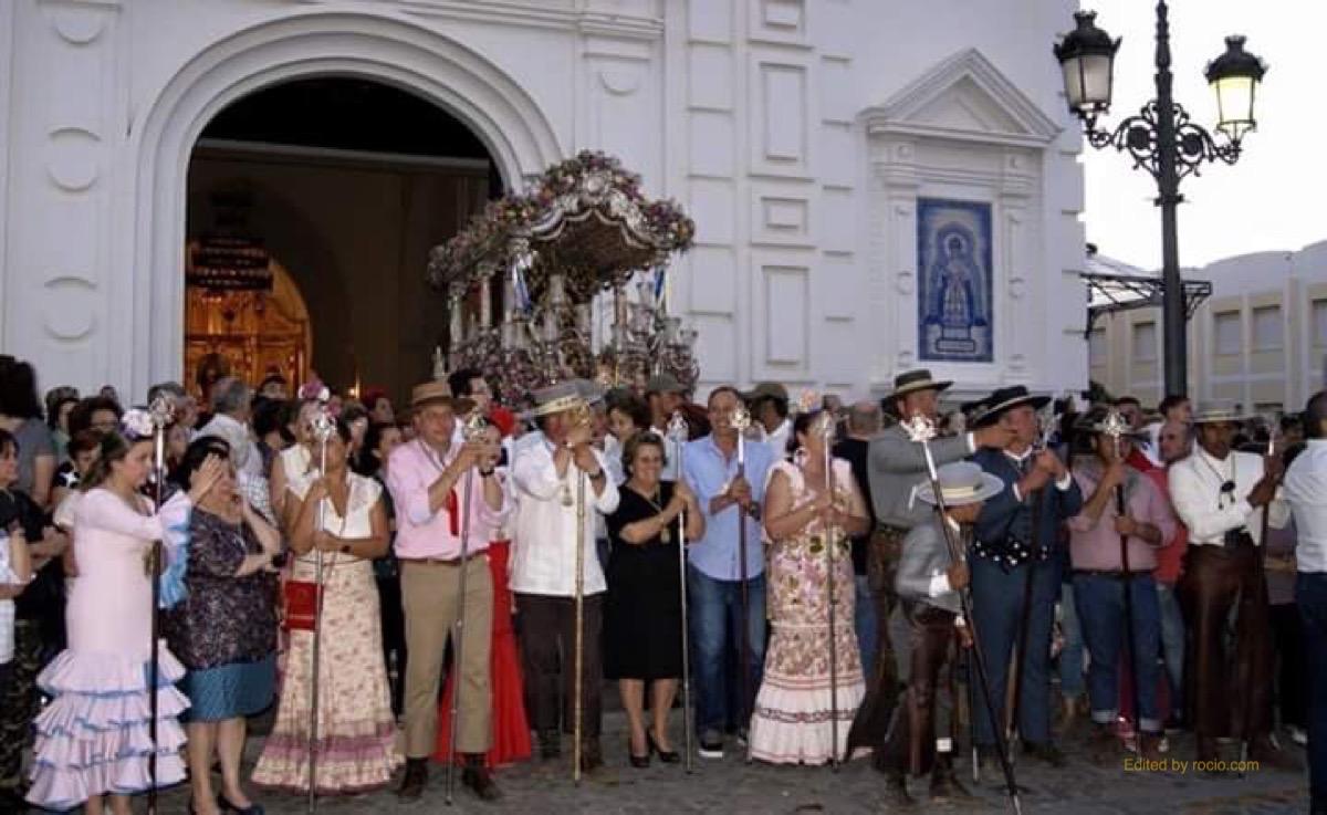 Isla Cristina 2016 - Rocío 52