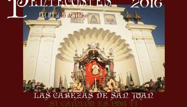 Hermandad de Las Cabezas – Cartel del Rocío 2016