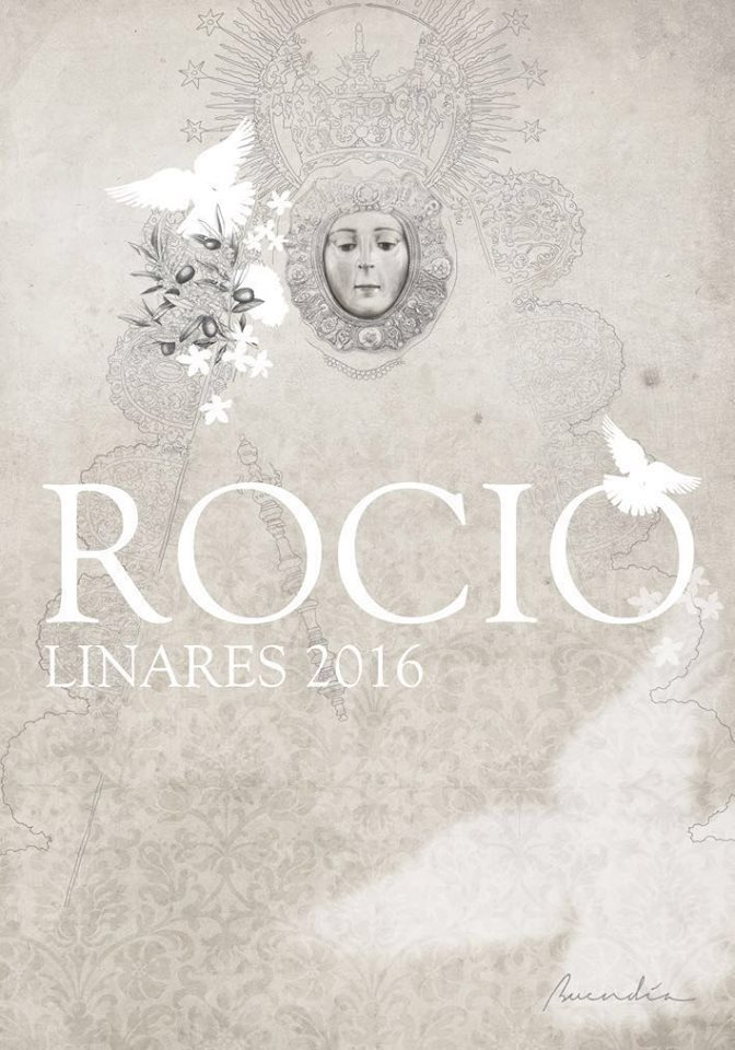 Linares cartel rocio 2016