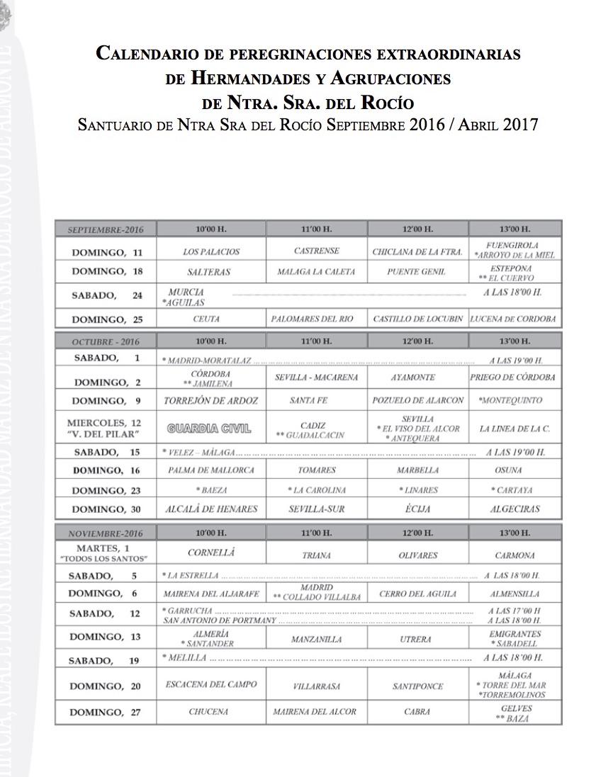 Peregrinaciones 2016-17-1
