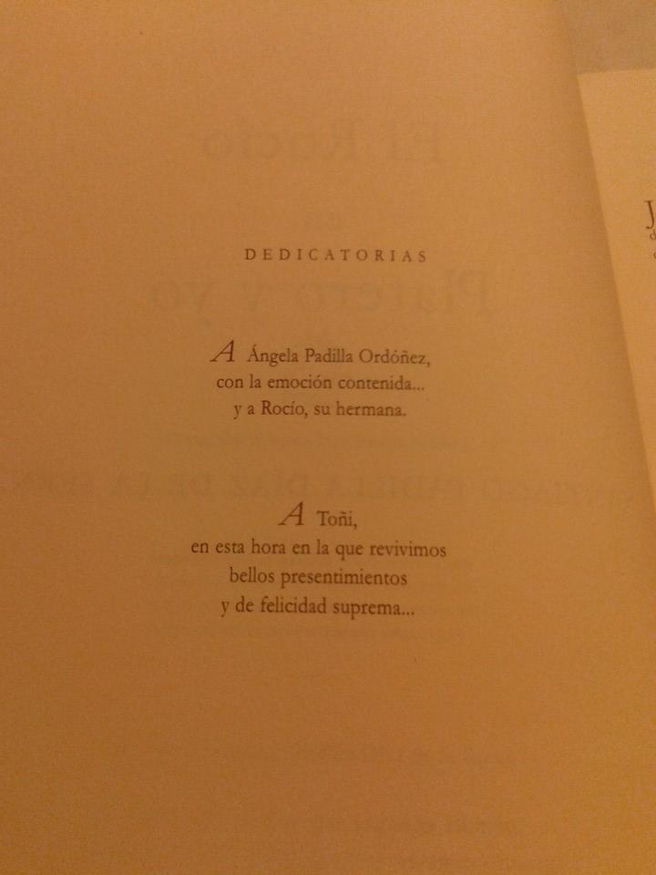 Platero y yo Padilla Camas 2016-3