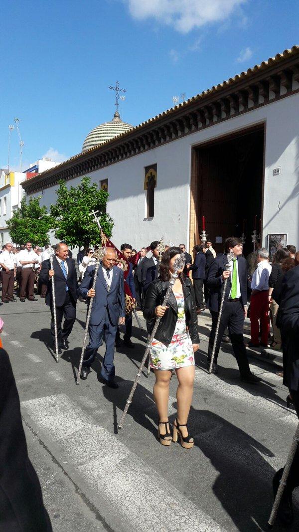Sevilla Sur corpus 2016-1