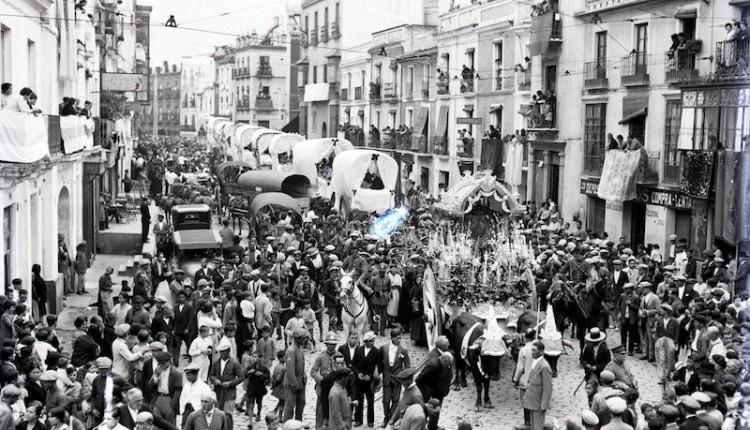 Peregrinaciones Extraordinarias de Hermandades del Rocío el domingo 29 de enero de 2017