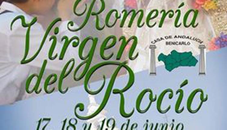 Romería Virgen del Rocío en Benicarló