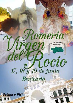 Benicarlo romeria 2016