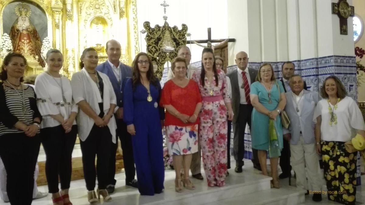Isla Cristina-Hermandad 1