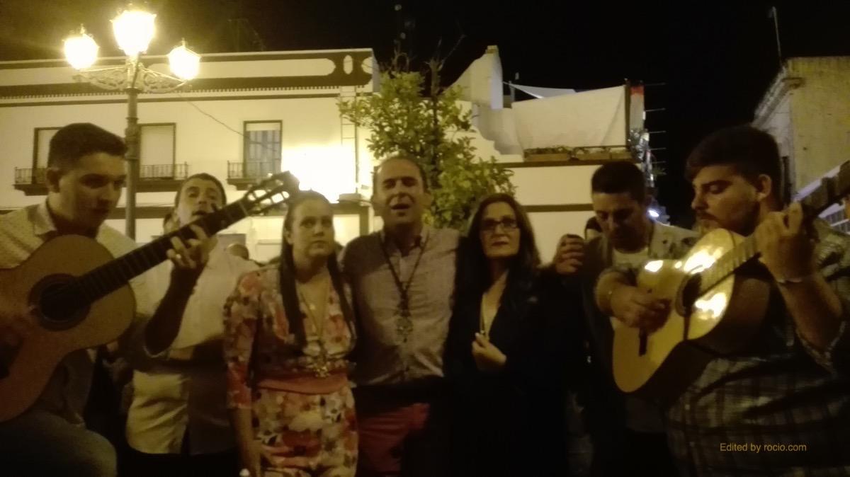 Isla Cristina -Hermandad 8