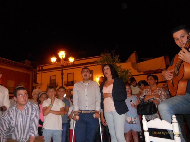 Isla Cristina - Salve 1