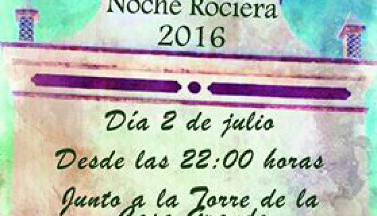 Hermandad de Mairena del Aljarafe – Noche Rociera