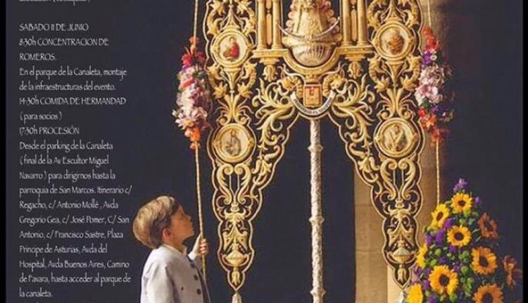 Mislata – VIII Romería a la Virgen del Rocío