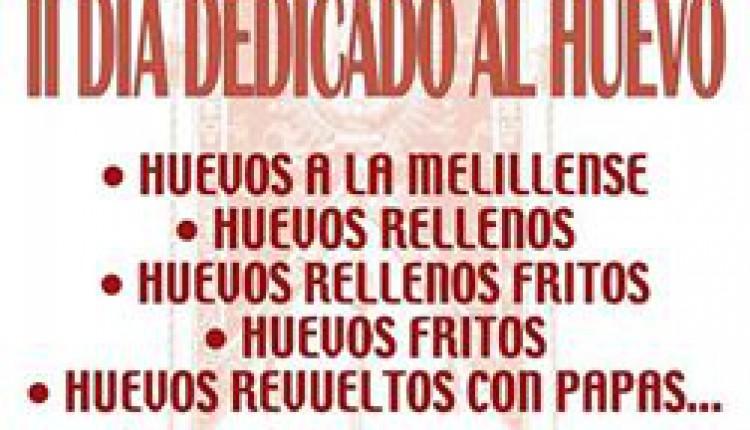 Hermandad de Palomares del Río – II Día dedicado al Huevo