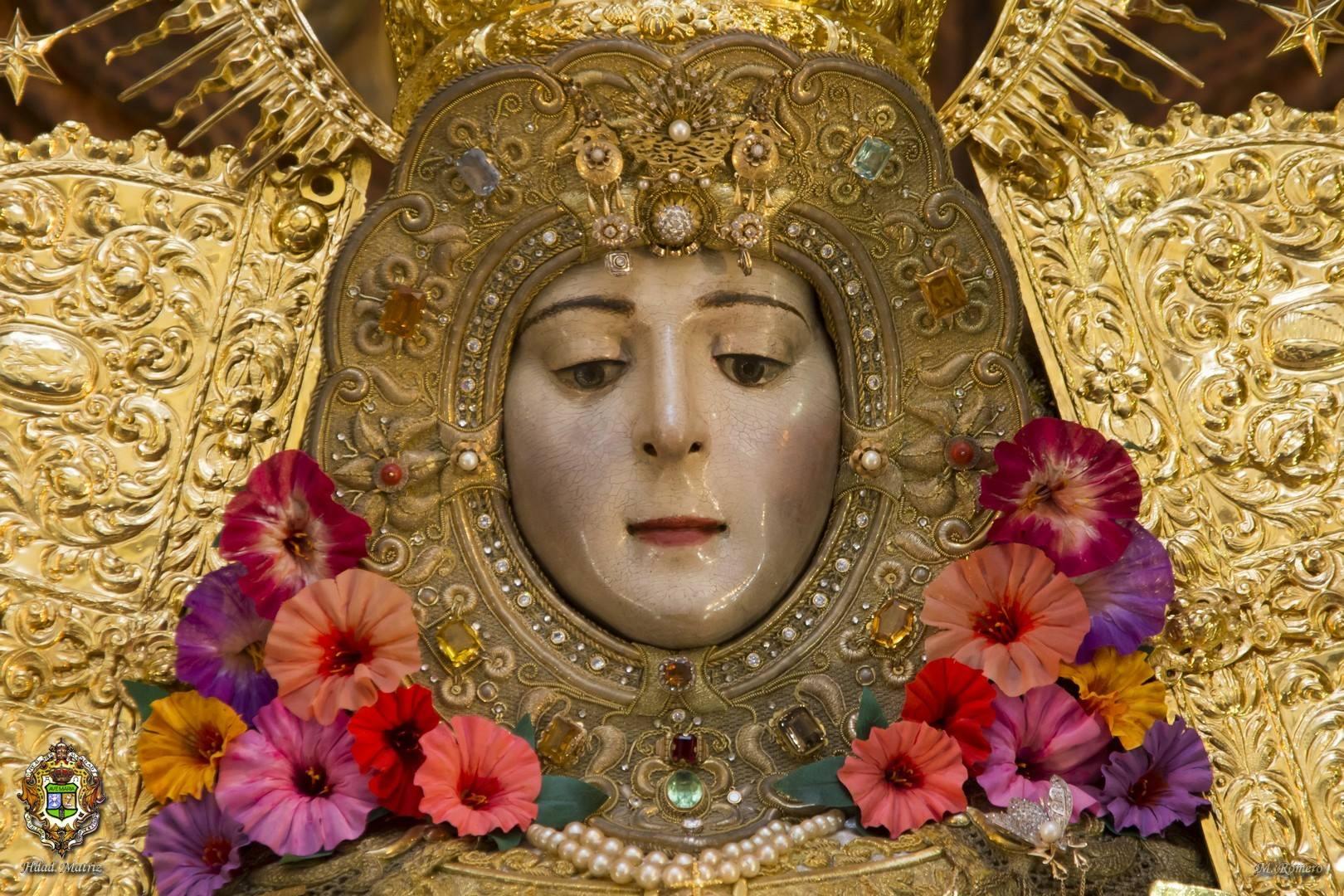 Virgen en su camarín de nuevo 28-06-2016-8