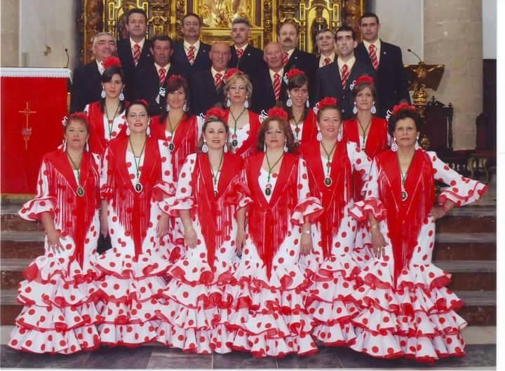 Coro Fuensanta