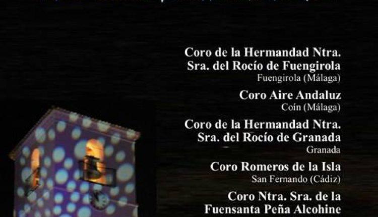 V Bienal de Coros Romeros de Coín