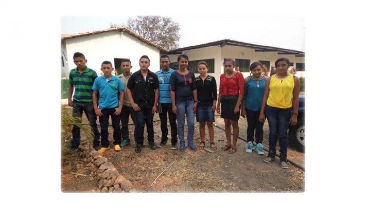 Primera Propuesta Ofrenda del Foro 2016 – Maestro en Casa en Honduras