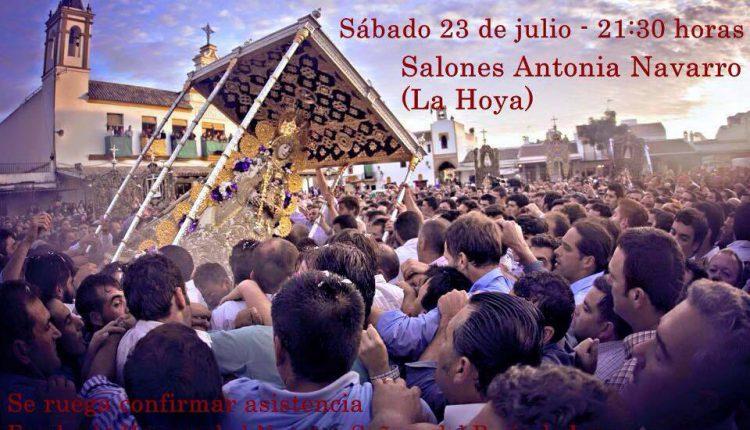 Hermandad de Lorca – Cena de Hermandad